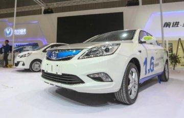 前10月深圳國稅辦理免稅新能源車達5510輛 增長約六倍