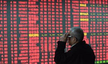 券商股集體漲停提振市場 A股年底或迎吃飯行情