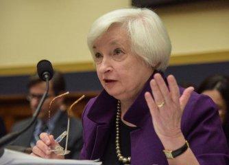 耶伦讲话传递鹰派信号 美元美债收益率双双大涨