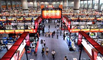廣交會進口火熱折射中國經濟內源性增長強勁動力