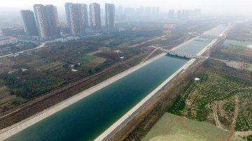 今年我國累計新開工重大水利工程項目27項