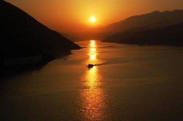 重慶1至9月完成旅遊投資691億元