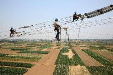 南方電網投資25億元推進調峰調頻電源建設