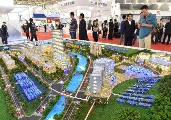 """""""工業化""""為中國建築業提供新機遇"""