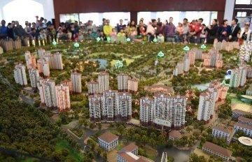 杭州:新房成交年內已破十萬套有望刷新記錄