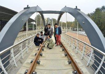 国开行累计为广西铁路建设提供信贷资金逾430亿元