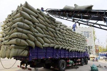 中新吉林食品区首个出口产品--吉林大米将于年底进入新加坡