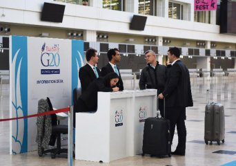 国际财经聚焦:G20发展规划哪家强