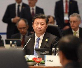 习近平:今年中国经济预计实现7%左右增长