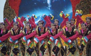 """西藏""""十三五""""规划初稿成型 构建高原特色产业体系"""