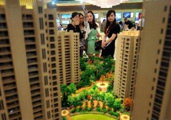 广东商品房销售高位调整 增幅连续两月回落
