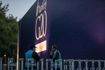 G20安塔利亚峰会公报:期待SDR估值方法完成审议