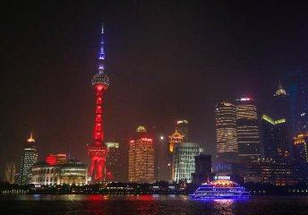 """上海建設""""國際消費城市"""":打造跨境電商統一監管平臺"""