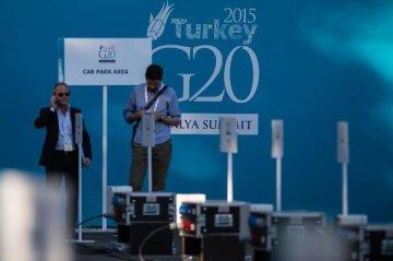 財經觀察:G20峰會圈定全球合作優先項