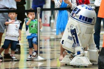 機器人三大政策加速編制 未來產值望破萬億