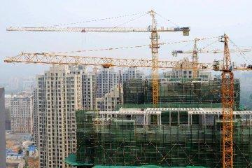統計局專家:新建商品住宅價格10月漲幅回落