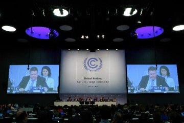解振華:希望巴黎氣候大會能夠產生三大成果