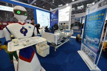 機器人十三五規劃基本完成 行業迎2.0時代
