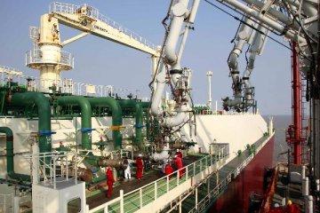 中石油經濟技術研究院院長:2015年起世界LNG市場迎來供應增長大潮