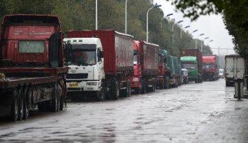 中国公路物流运价指数升至1058.5点 连续两周回升