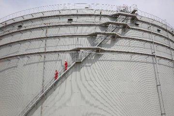 """""""十三五""""原油使用权、进口权将逐步放开"""