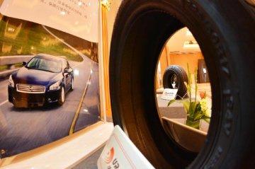 欧亚经济委员对中国载重汽车轮胎征反倾销税