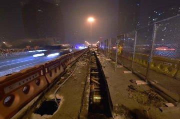 前10个月福建公路水路交通投资增长10.7%
