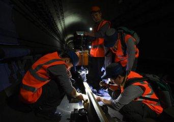 法國阿爾斯通將為北京地鐵六號線西延線提供牽引系統