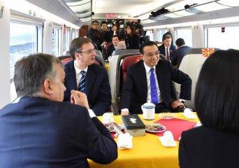 中國-中東歐產能合作乘勢而上