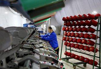 中國500強企業競爭力連續兩年回升