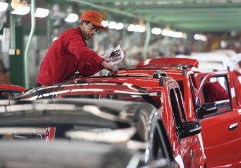 2015年10月新能源汽車產銷高速增長