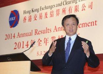 李小加:滬港通將改變兩市生態和投資需求
