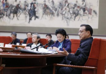 李克強:供需兩端發力推進結構性改革