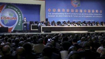 中国未来对非合作三大看点--解读习近平在中非合作论坛约翰内斯堡峰会上的致辞