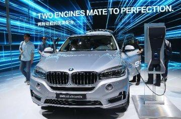 中國今年將超越美國成為世界最大新能源汽車市場