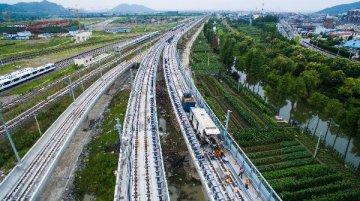 住建部發文促城市軌道交通建設協調發展