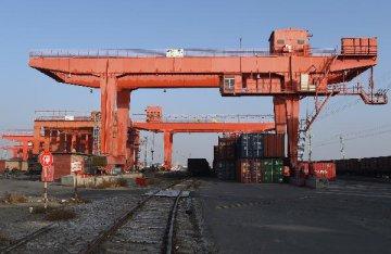 發改委:我國將建煤炭交易市場 規範交易秩