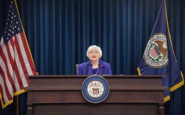 美聯儲宣佈啟動近十年來首次加息