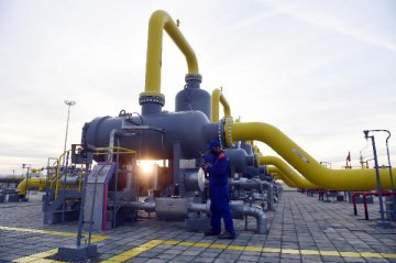 油氣十三五規劃將發佈 天然氣管網資產或剝離