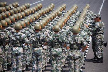 國防建設專項正制訂 軍民融合望成焦點