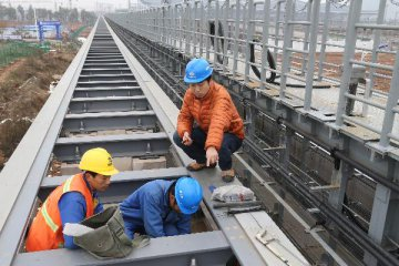 湖南督导PPP省级示范项目进展 总投资额达1396亿