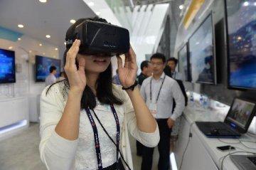 CES展會召開在即 虛擬實境將成重頭戲