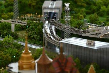 1.5萬公里泛亞鐵路網建設提速 鐵路裝備業迎機遇