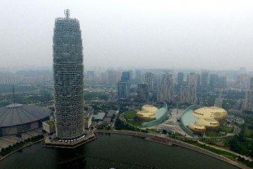 报告显示2015年中国城市可持续发展总体趋势乐观