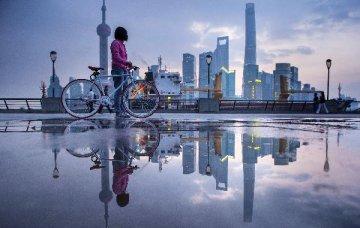 上海2015年實際到位外資約185億美元