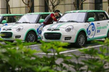 扶持政策加码促销量 新能源车引领产业转型