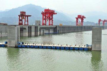 三峡集团四大水电站2015年合计发电超1900亿千瓦时