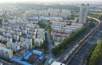 蘭州房價在西北五省會城市中環比漲幅最高