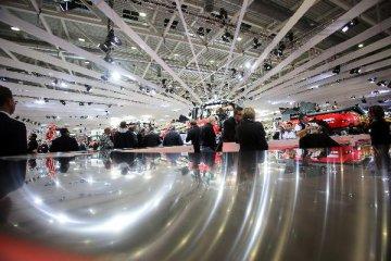 中德高端装备产业园2025年前建成国际级集聚区
