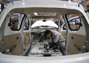 新能源車生產持續火爆 政策扶持望再加碼